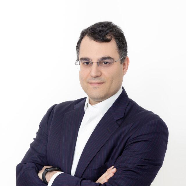 Gabriel Monzon Cortarelli