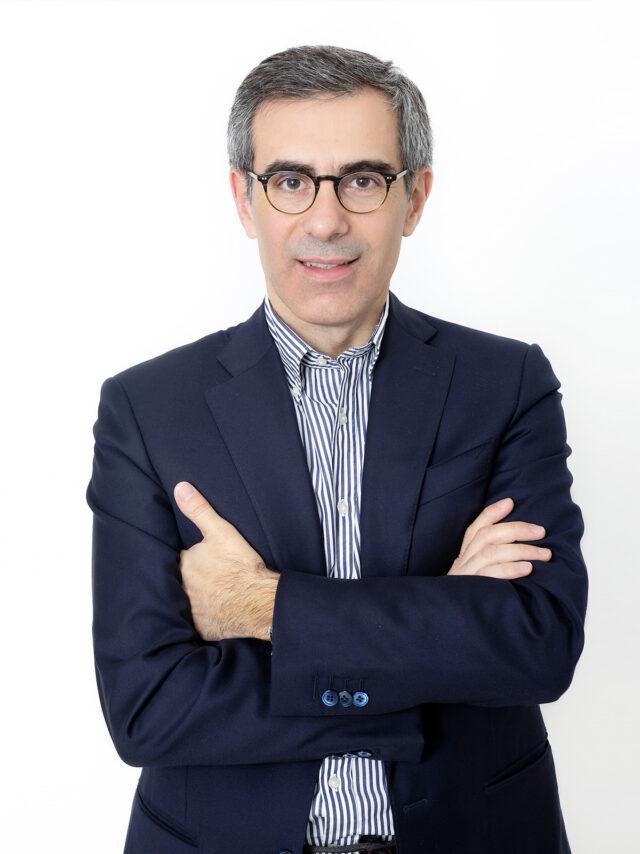Simone Andrea Crolla
