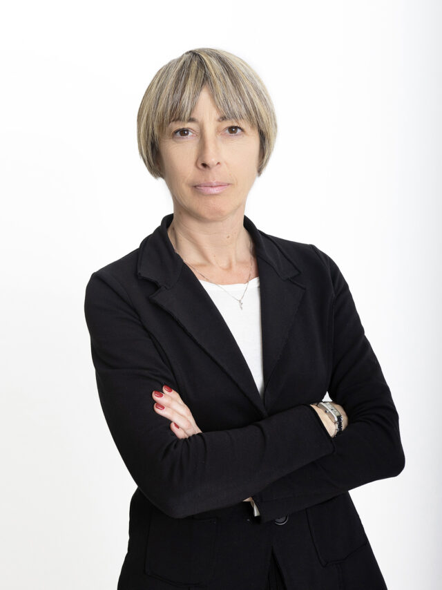 Teresa Cerana - Executive Assistant