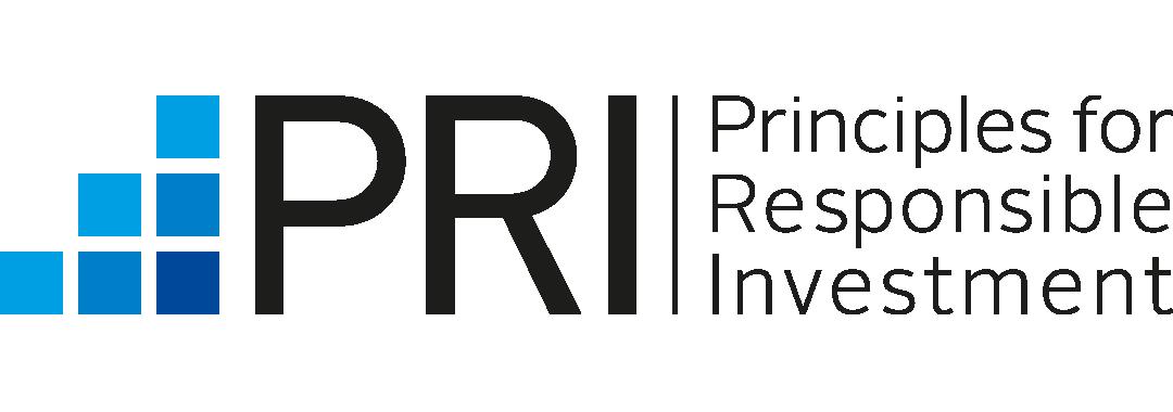 PRI - Principles for Responsible Investment